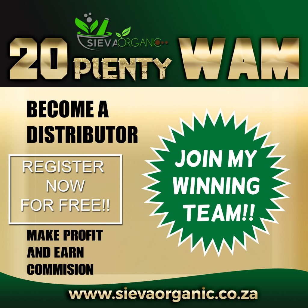 20 plenty WAM